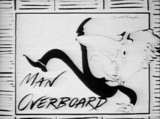 YPM 2.1: Man Overboard