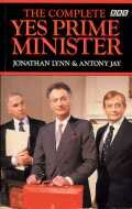 The complete Yes Prime Minister book